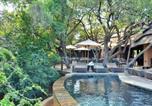 Location vacances Gaborone - Motswiri Private Safari Lodge-4