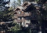 Hôtel Täsch - Cervo Mountain Boutique Resort-3