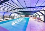 Hôtel Saint-Gervais-les-Bains - Arbois Bettex-3