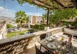 Location vacances Cabo San Lucas - Villa Maria de las Pilas-4