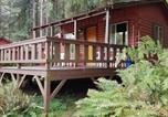 Villages vacances Big Sur - Fern River Resort-1