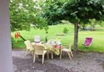 Location vacances Saint-Jean-Pied-de-Port - Maison de 2 chambres a Lasse avec magnifique vue sur la montagne et jardin clos a 50 km de la plage-4