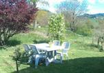 Location vacances La Pacaudière - Gîte à Châtelus, au calme dans l'Allier-1