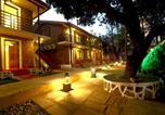 Hôtel Kathmandu - Nepal Cottage Resort-1