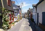 Location vacances Saint-Valery-sur-Somme - La Villa Jean-Bart-1