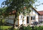 Location vacances Wedel - Holiday Home Altes Land.1-4