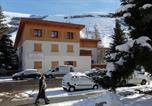 Hôtel Valbonnais - Vacancéole - Résidence L'Edelweiss-2