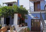 Location vacances Lipari - Agriturismo u zu peppino-1
