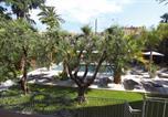 Hôtel 4 étoiles Auribeau-sur-Siagne - Golden Tulip Cannes Hotel de Paris-4