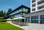 Hôtel Ebikon - Campus Hotel Hertenstein