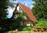 Location vacances Kunčice pod Ondřejníkem - Celadna Holiday Home 1-3