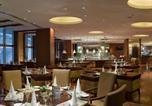 Hôtel Shanghai - Shanghai Grand Trustel Purple Mountain Hotel-3