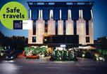 Hôtel Moldavie - Berds Chisinau Mgallery Hotel Collection-1