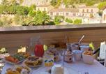 Location vacances Civita - Le Terrazze Sul Pollino B&B-3