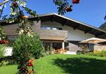 Location vacances Schruns - Chalet Montafon-1