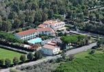 Hôtel Province de Livourne - Hotel Residence La Ventola-1