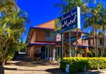 Hôtel Coffs Harbour - Bosuns Inn Motel