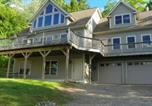 Location vacances Plymouth - Pet Friendly Private 4 Bedroom Home Close to Waterville Valley Resort - Wv41t-2