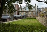 Hôtel St Andrews - Best Western Scores Hotel-2
