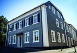 Hôtel Durbach - Haus Zauberflöte-1
