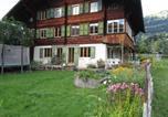 Location vacances Lenk - Apartment Chalet Halten-1