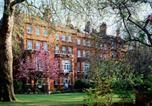 Hôtel Kensington - Draycott Hotel-1