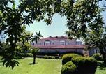 Location vacances  Ourense - Pazo Almuzara-2