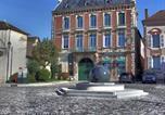 Location vacances Châlons-en-Champagne - Domaine Richard-2