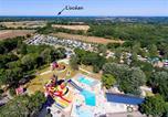 Camping avec Piscine Saint-Gildas-de-Rhuys - Capfun - Camping Lodge-1