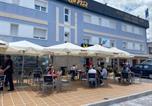 Hôtel Oviedo - H Viella Asturias-4