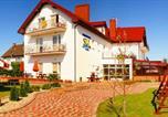 Location vacances Grzybowo - Przedsiębiorstwo Turystyczne Sol-1