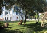 Hôtel Orosei - Villa La Conchiglia Rooms-1