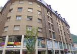Location vacances Escaldes-Engordany - Apartaments Domus-1