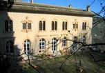 Hôtel Ville-di-Pietrabugno - Château Cagninacci B&B-3