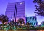 Hôtel Cali - Nh Cali Royal-4