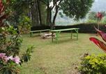 Villages vacances Bandung - Argapuri Resort-3