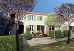 Location vacances Saint-Clément-des-Baleines - Residence Village Odesia Horizons Re