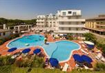 Hôtel Ville métropolitaine de Venise - Hotel Ca' Di Valle-1