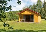 Hôtel Haderslev - Three-Bedroom Holiday home in Toftlund 32-3