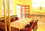 Hôtel Inde - Chit Chat Palace-3