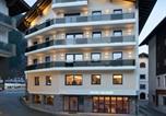 Hôtel Zell am Ziller - Hotel Neuwirt-1