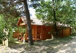 Camping avec Site nature Volonne - Camping de Valsaintes-4