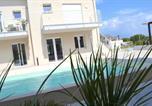 Location vacances Peschiera del Garda - Aura Ar holiday-home-2