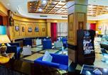 Hôtel Manama - Swiss International Palace Hotel-4