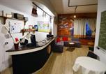 Hôtel Albanie - D1 Hostel-1