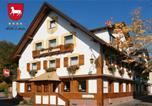 Hôtel Sailauf - Hotel Lamm-1