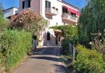 Location vacances Minturno - Casa Sul Monte D'oro-1