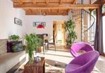 Location vacances Kobarid - Apartments Pri nas-1