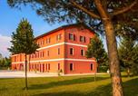 Location vacances  Ville métropolitaine de Venise - Agriturismo Fondo Gioconda-1