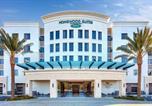 Hôtel San Diego - Homewood Suites by Hilton San Diego Hotel Circle/Seaworld Area-1